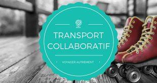 Transport collaboratif