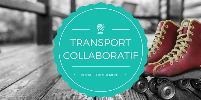 Transport collaboratif