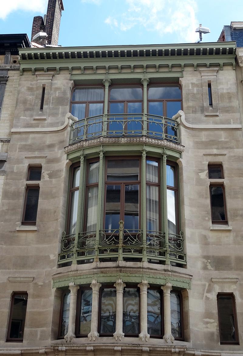 Art Nouveau Bruxelles