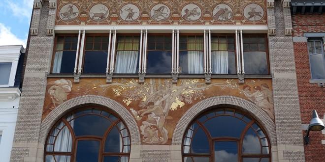 Art Nouveau de Bruxelles
