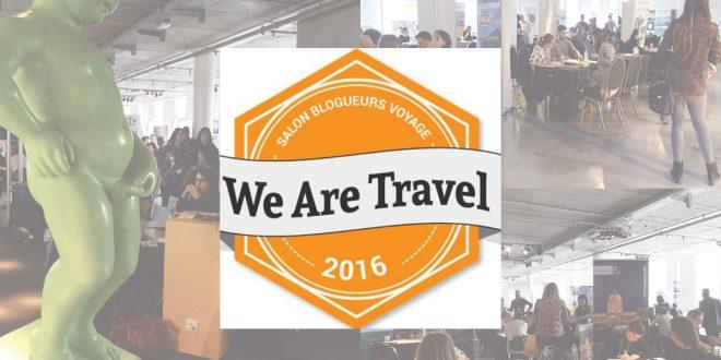 Salon des blogueurs de voyage