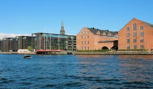 copenhagen canal bateau bus