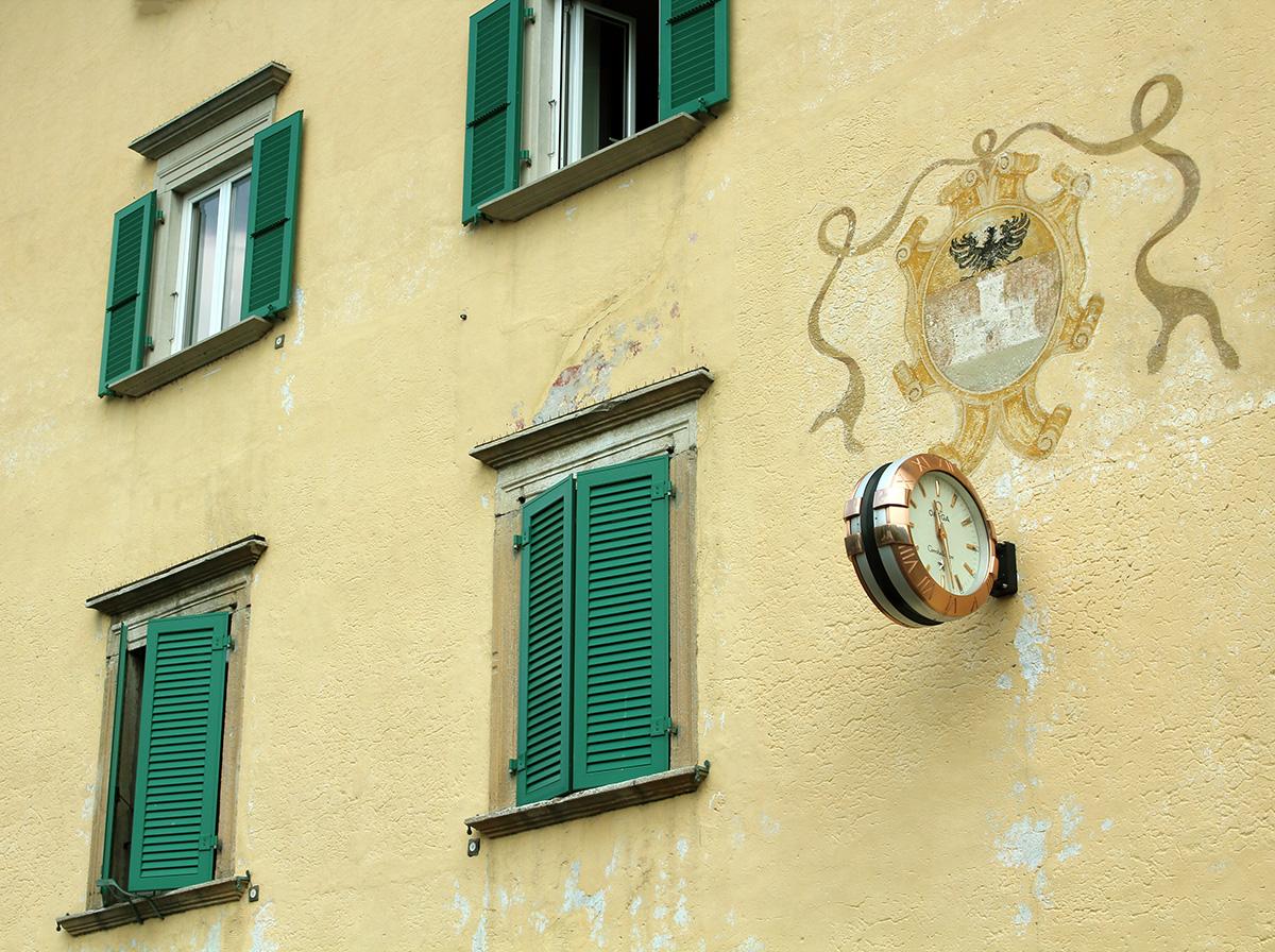 Ascona bijouterie-horlogerie