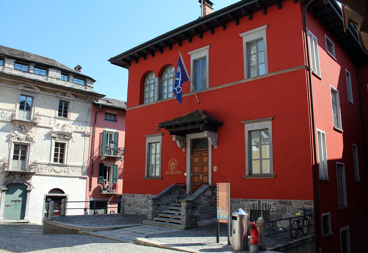 Ascona le municipio