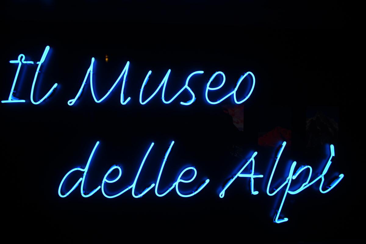 Aoste museo delle alpi