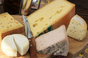 Aoste fromage