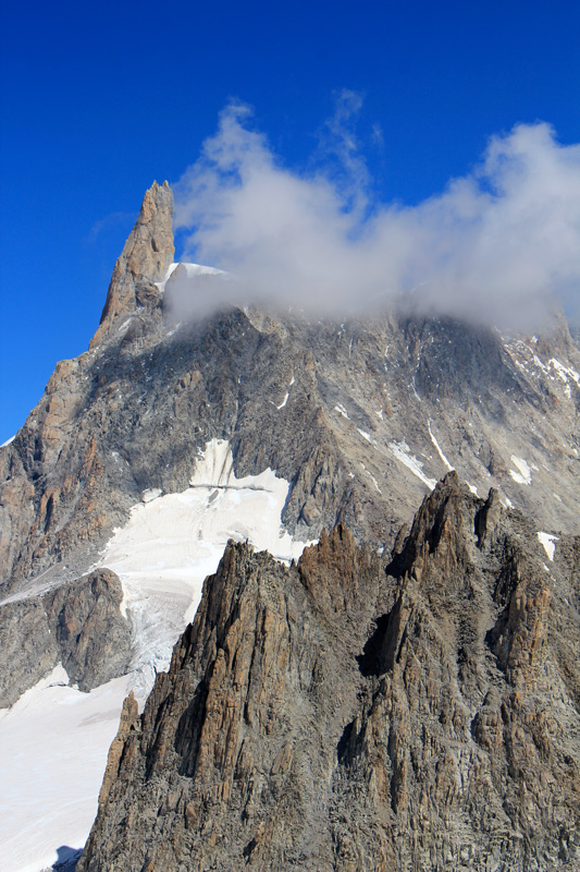 Aosta Skyway Mont Blanc