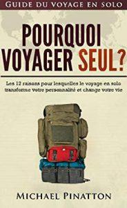 livre pour voyager