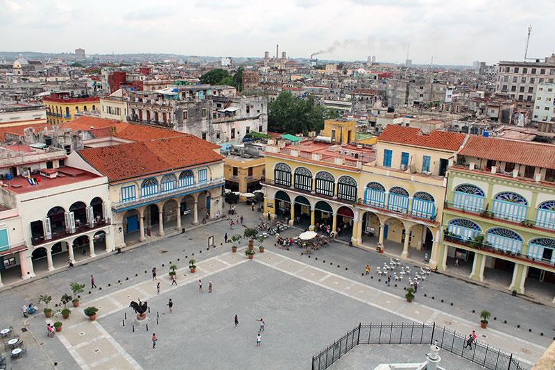 Que voir à La Havane