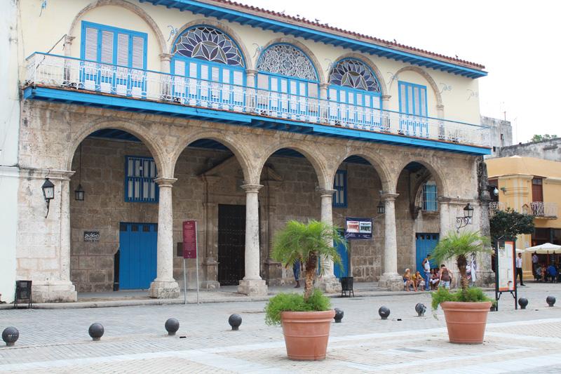 Visiter La Havana