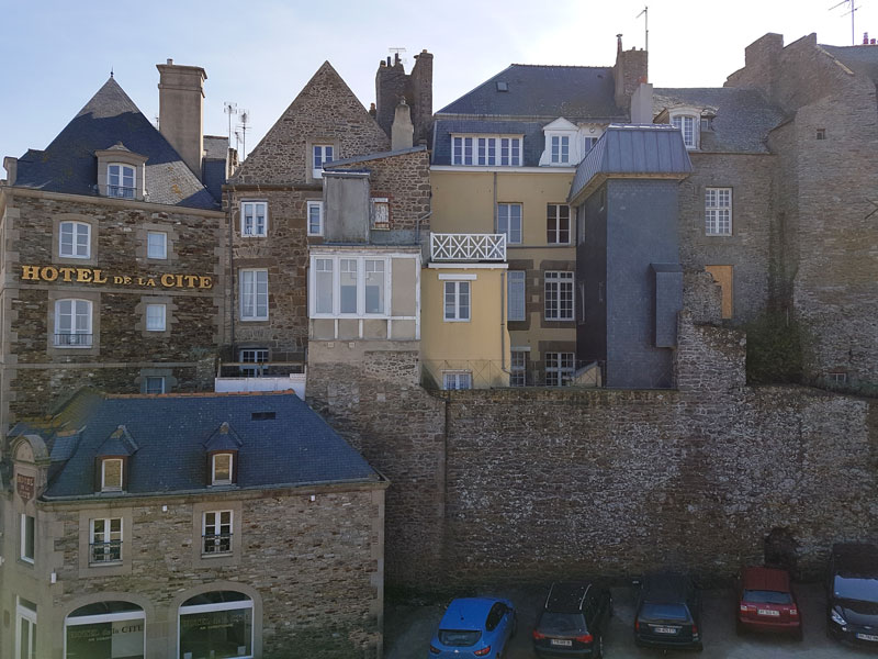 Visite Saint-Malo