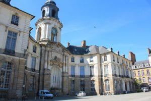 Visiter Rennes