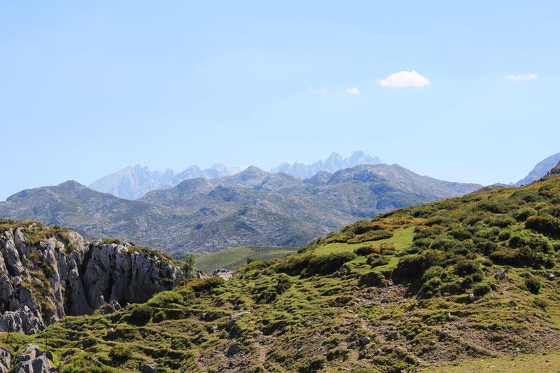 Road trip en Asturies