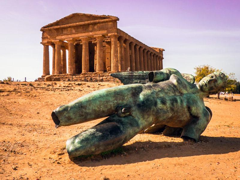 Patrimoine de l'Unesco