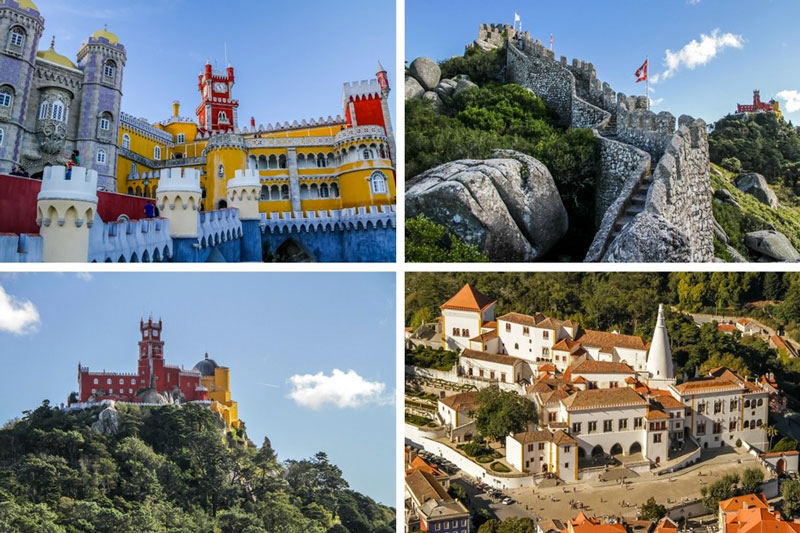 Unesco Sintra