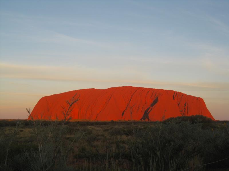 Unesco en Australie