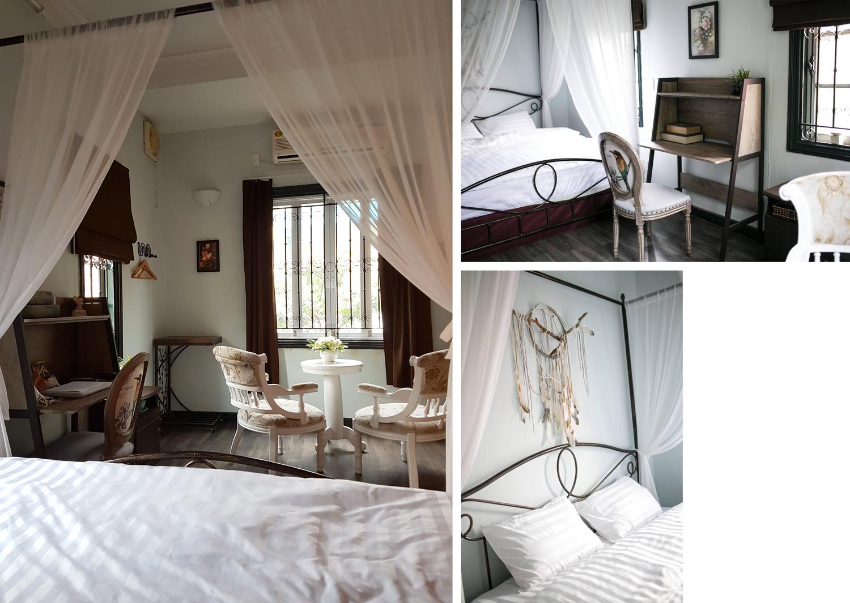 Dormir à Hanoi