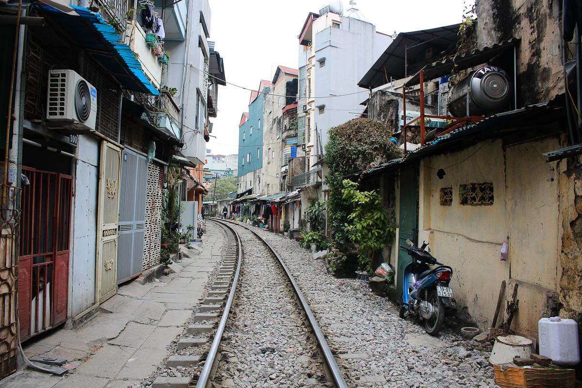 Que voir à Hanoi