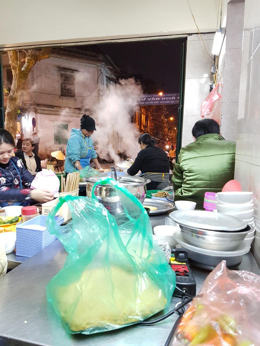 Visiter de Hanoi en 3 jours