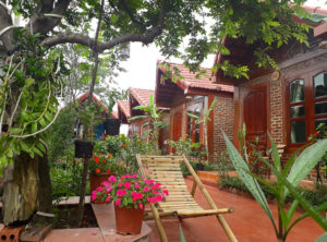 Hébergement au Vietnam