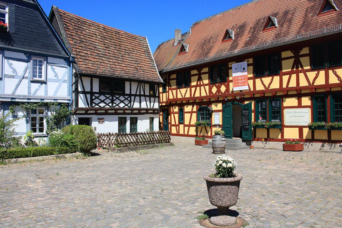 Rheingau en Allemange