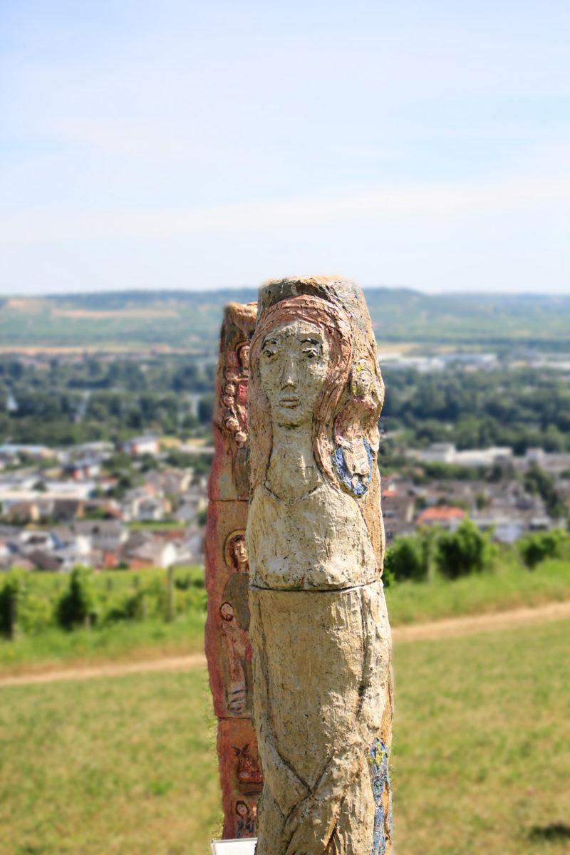 Abbaye Hildegard Rheingau