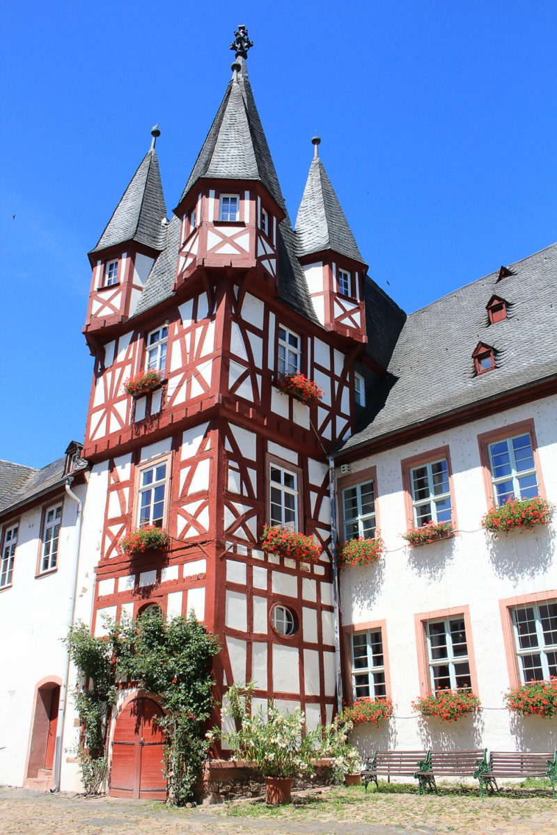 Visiter Rüdesheim