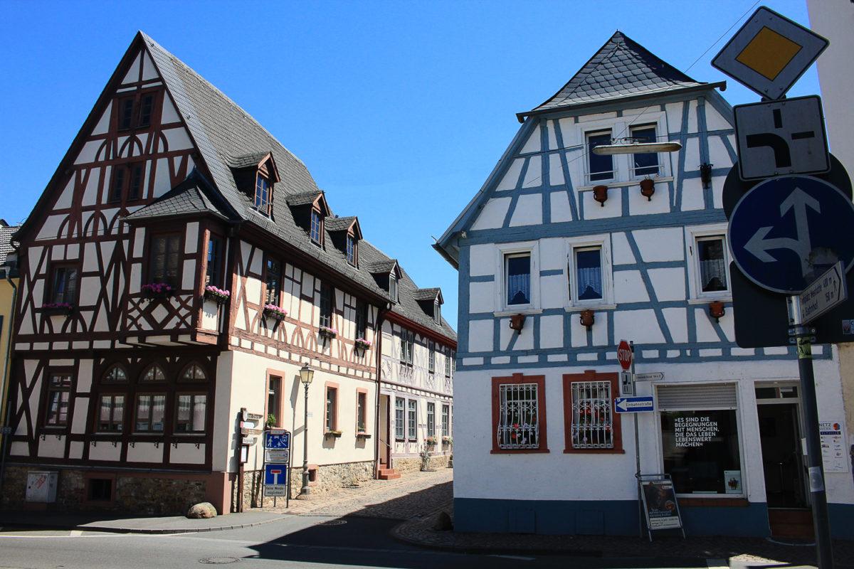 Rheingau Allemange