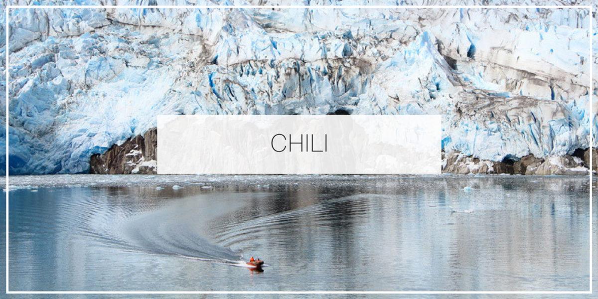 Blog voyage Chili