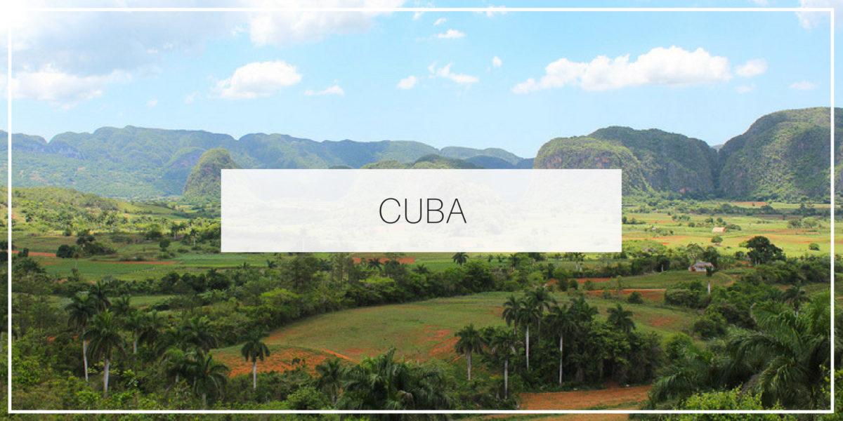 Blog voyage Cuba