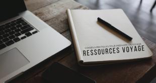 Ressources voyages