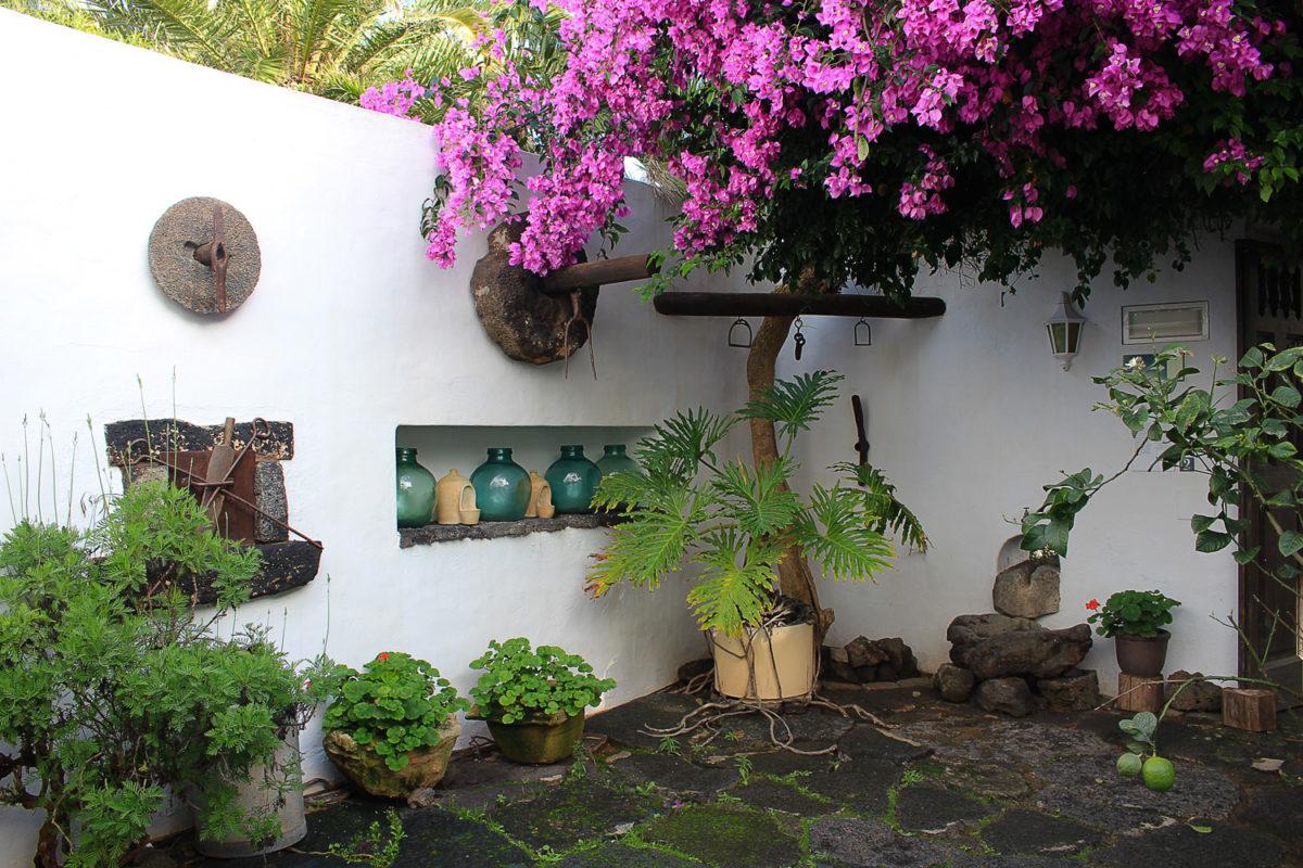 Road trip à Lanzarote