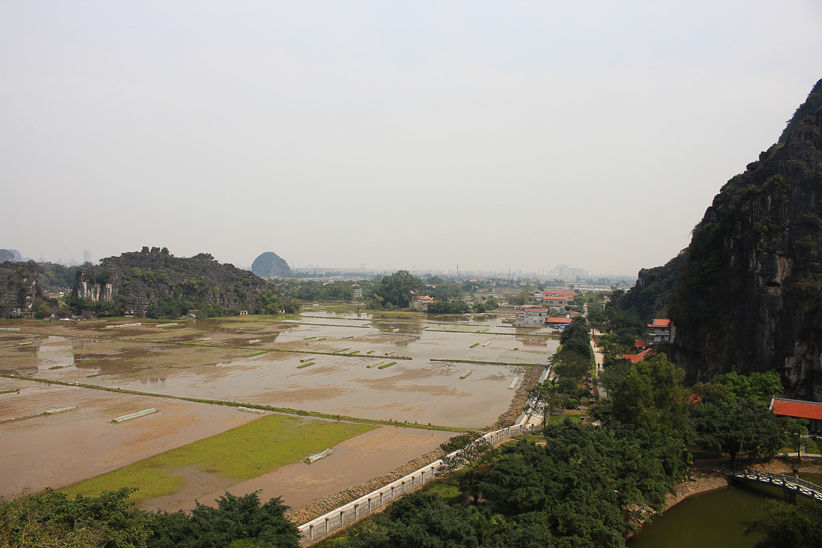 Visiter Tam Coc