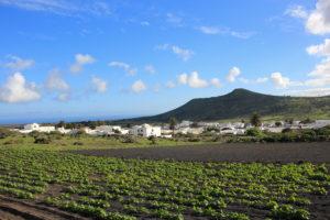 Voyage à Lanzarote