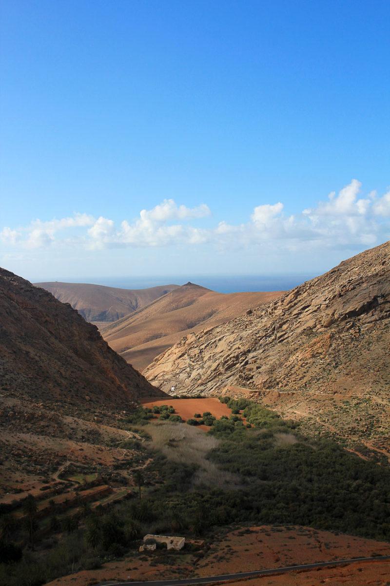 Visiter Fuerteventura aux Canaries